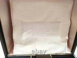 Authentic! Omega Seamaster 14k Yellow Gold filled Automatic Date Watch 1971 RCA