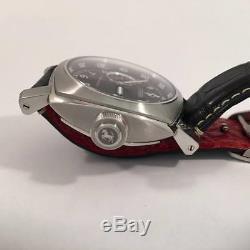 Authentic Panerai Ferrari Granturismo FER00001 Automatic Men's Watch