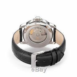B Swiss by Bucherer Men's Prestige Moonphase 38mm Automatic 00.50507.08.13.01