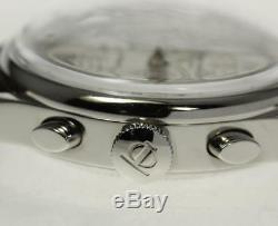 BAUME&MERCIER Capeland Chronograph 65542 Automatic Men's Watch 422528