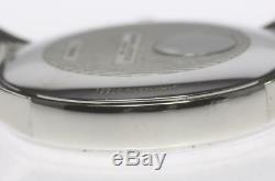 BAUME&MERCIER Classima 65558 Automatic Leather Belt Men's Watch 493020