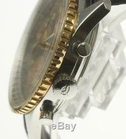 BREITLING Old Navitimer D13022 Automatic Chronograph Men's Watch 495629
