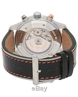 Ball Fireman Storm Chaser Pro Chronograph Automatic Men's Watch CM3090C-L1J-GY