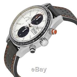 Ball Fireman Storm Chaser Pro Chronograph Automatic Men's Watch CM3090C-L1J-WH