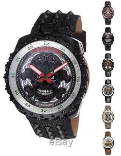 Bomberg Men's Swiss Automatic 45mm Special Edition Watches Choice of Style
