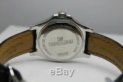 Breitling Colt Automatic A17313 41mm Chronometer Mens Watch Current Model