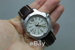 Breitling Colt Automatic A17388 44mm Chronometer Mens Watch Current Model