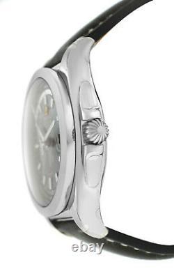 Breitling Galactic Unitime WB3510U4/BD94 Tungsten Steel Automatic 44MM Watch