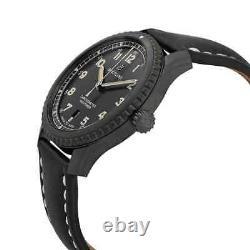 Breitling Navitimer 8 Automatic Chronometer Black Dial Men's Watch M17314101B1X1