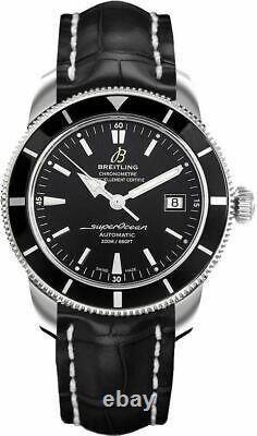Breitling Superocean Heritage 42 Men's Automatic 42mm Watch A1732124/BA61-743P