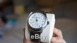 Bremont Solo / WH-SI Automatic 43mm Men's Watch + Box/papers