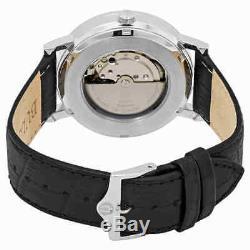 Bulova Classic Automatic Black Dial Men's Watch 96C131