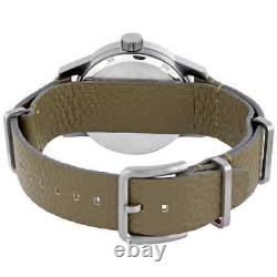 Bulova Hack Automatic Black Dial Men's Watch 98A255