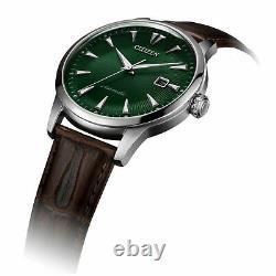 CITIZEN NK0001-25X Automatic PARAWATER KUROSHIO'64 Asia Limited Edition Watch