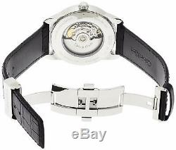 Calvin Klein Men's Infinity Swiss Automatic Watch K5S341CX