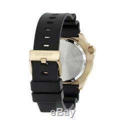 Citizen Marine Sport Men's Automatic Watch NH8383-17E NEW