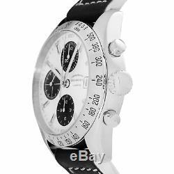 Eberhard & Co. Champion Men's Chronograph Automatic Swiss Made Watch 31044.11