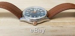 Farer Universal Lander GMT Swiss Made Automatic Watch