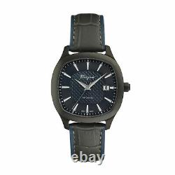 Ferragamo FFW060017 Men's Ferragamo Time Black Automatic Watch