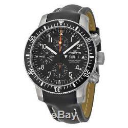 Fortis Cosmonauts Chronograph Automatic Men's Watch 638.10.11 L01