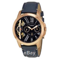 Fossil Grant Chronograph Automatic Men's Watch ME1162