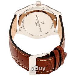 Frederique Constant Automatic Movement Black Dial Men's Watch FC303LGR5B26