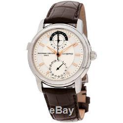 Frederique Constant Classic Hybrid Manufacture Automatic Men's Watch FC-750V4H6