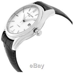 Frederique Constant Classics Automatic Movement SilverDial Mens Watch FC-303S6B6