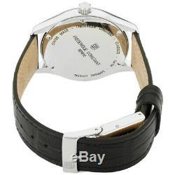Frederique Constant Classics Index Automatic Movement Men's Watch FC-303LGS5B6