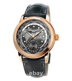 Frederique Constant Classics Worldtimer Automatic Men's Watches FC-718DGWM4H4