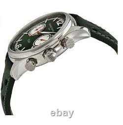 Frederique Constant Healey Men's Automatic Chronograph 42mm Watch FC-397HGR5B6