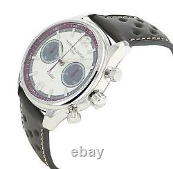 Frederique Constant Men's Geneve Rally Healey Automatic 42mm Watch FC-397HSG5B6