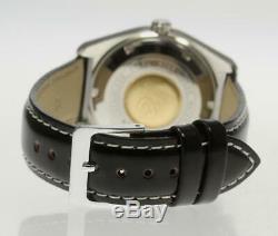 GRAND SEIKO Hi-BEAT Date 6146-8000 Automatic cal, 6146A Men's Watch 492756