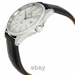 Glycine 3890.11. LBK7F Men's Combat 6 Silver-Tone Automatic Watch
