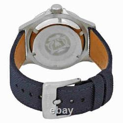 Glycine Combat Sub Automatic Black Dial Men's Watch GL0094