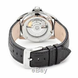 Glycine Men's 3916.191. LBK9 Combat 6 Classic Automatic 36mm Black Dial GL0111