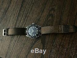 Great Condition Oris Divers Sixty Five Automatic Blue Men's 42mm Watch