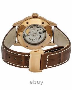 Hamilton American Classic Railroad Automatic Men's Watch H40505551! SALE