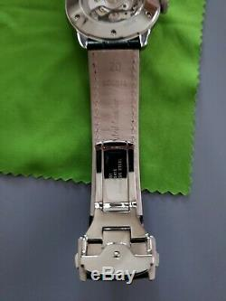 Hamilton American Classic Railroad Mens Automatic Watch