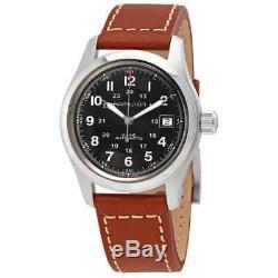 Hamilton Khaki Field Automatic Men's Watch H70455533