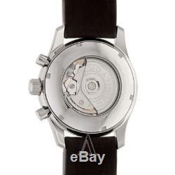 Hamilton Khaki Field Chrono Auto Men's Automatic Watch H71566583 BRAND NEW