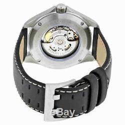 Hamilton Khaki Pilot Automatic Black Dial Men's Watch H64615735
