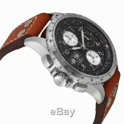 Hamilton Men's Khaki X Wind Automatic Men's Watch H77616533