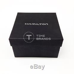 Hamilton Wristwatch Khaki Field Automatic H70555533