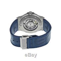 Hublot Classic Fusion Automatic Blue Dial Men's Watch 542. NX. 7170. LR
