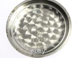 IWC SCHAFFHAUSEN cal. 853 Silver Dial Automatic Men's Watch 559241