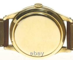 IWC Vintage Date cal. 8531 Automatic Men's Watch 556635