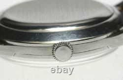 IWC cal. 852 Silver Dial Automatic Men's Watch 565127