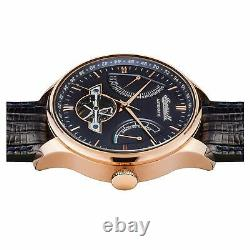 Ingersoll Men's The Hawley Automatic Watch I04608 NEW