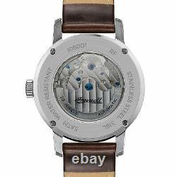 Ingersoll Men's The Miles Gents Automatic Watch I08001 NEW